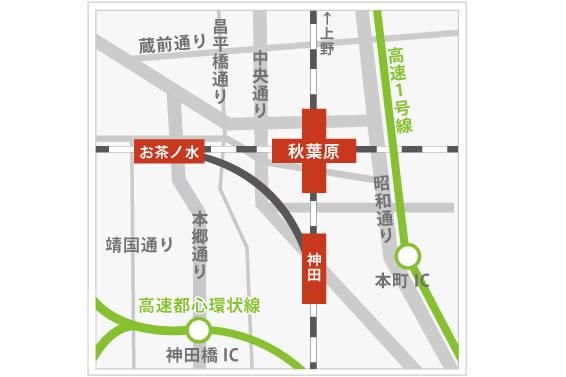 Car Map